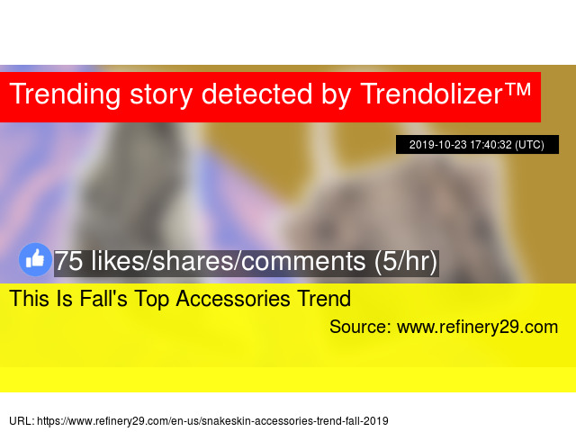 288 Best acessories images in 2020 | Fashion accessories